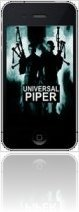 Virtual Instrument : Universal Piper for iOS - macmusic