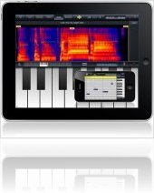 Music Software : Virsyn iVoxel Version2 - macmusic