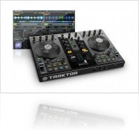 Computer Hardware : Native Instruments Special Offer on TRAKTOR KONTROL S2 - macmusic