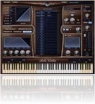 Virtual Instrument : Eastwest Releases Quantum Leap Solo Violin - macmusic
