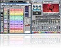 Music Software : MOTU DP8 More Informations - macmusic