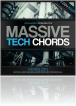 Virtual Instrument : Zenhiser Launches Massive Tech Chords - macmusic
