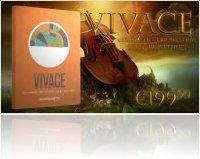 Virtual Instrument : Sonokinetic Releases Vivace - macmusic