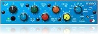 Plug-ins : Plugin Alliance Maag EQ4 6 Band Equalizer - macmusic