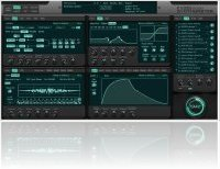 Virtual Instrument : KV331 Audio Releases RTAS version of SynthMaster 2.5 - macmusic
