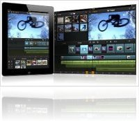 Music Software : Avid Studio for iPad - macmusic