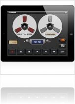 Music Software : Yamaha Launches Cloud Audio Recorder for MOTIF XF - macmusic