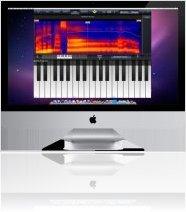 Music Software : Virsyn iVoxel for Mac Version 2 Released - macmusic