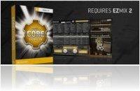 Virtual Instrument : Toontrack Launches Core Expansion EZmix Pack - macmusic