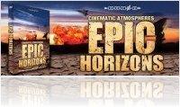 Virtual Instrument : Zero-G Epic Horizons Now Avalaible - macmusic