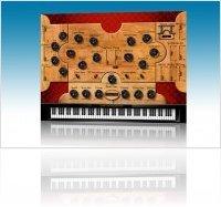 Virtual Instrument : Sound Magic Launches Ruby Piano V2.5 - macmusic