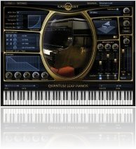Virtual Instrument : EastWest Offers 50% Off Orchestra and Pianos - macmusic