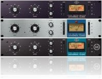 Plug-ins : UA Releases 1176 Classic Limiter Plug-In Collection for UAD2 - macmusic