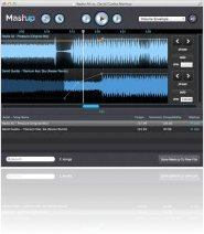 Music Software : Mixed in Key Launches Mashup - macmusic