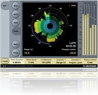 Plug-ins : TC Electronic Announces LM6 Radar Loudness Meter Native - macmusic