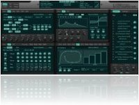 Virtual Instrument : KV331 Audio Releases Rob Lee EDM Expansion Pack 2 for SynthMaster 2.5 - macmusic