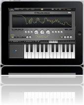 Virtual Instrument : VirSyn Launches Addictive Synth for iPad V2 - macmusic