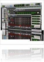 Music Software : AVID Pro Tools 10 Express Mac & PC - macmusic