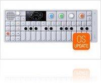 Music Hardware : Teenage Engineering OP-1 Updated - macmusic