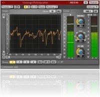 Plug-ins : Voxengo Polysquasher 2.4 Mastering Compressor Plugin Released - macmusic