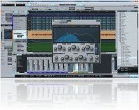 Music Software : Presonus Updates Studio One to Version 2.05 - macmusic