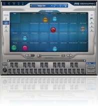 Music Software : PPG WaveMapper 2 - macmusic