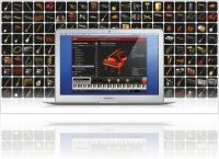 Virtual Instrument : SampleTank 3 - macmusic