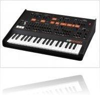 Music Hardware : ARP Odyssey by Korg - macmusic