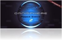 Music Software : Omnisphere V2.0 is coming in 2015 - macmusic