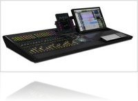 Informatique & Interfaces : Avid d�voile la surface de contr�le S6 - macmusic