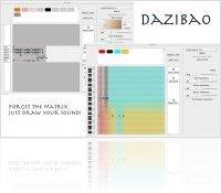 Logiciel Musique : Dazibao a été updaté - macmusic