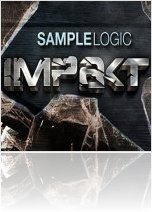 Virtual Instrument : Best Service announces the release of Sample Logic Impakt - macmusic