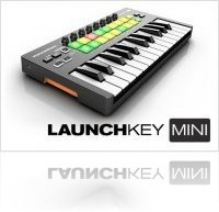 Informatique & Interfaces : Novation annonce le LaunchKey Mini - macmusic