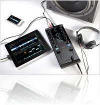 Informatique & Interfaces : Native Instruments Présente TRAKTOR KONTROL Z1 - macmusic