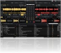 Music Software : Cross DJ 2.5 Mix in harmony - macmusic