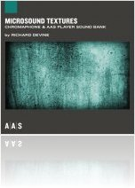 Virtual Instrument : Applied Acoustics Systems Releases Microsound Textures - macmusic