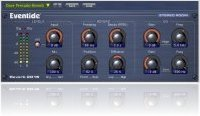 Plug-ins : Eventide Releases AAX2 Native plug-ins - macmusic