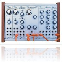 Mat�riel Musique : Eowave Lance Spatiolab Capsule TITAN - macmusic