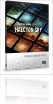 Virtual Instrument : Native Instruments Introduces HALCYON SKY Expansion for MASCHINE 2.0 - macmusic