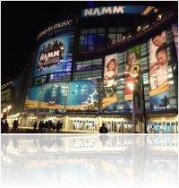 Industry : Namm 2014 - macmusic