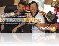 Divers : MJ Tutoriels pr�sente un nouveau concept de vid�os �ducatives - macmusic