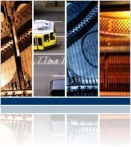 Instrument Virtuel : Detunized Présente 4 Pianos Live Pack Bundle - macmusic