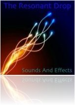 Virtual Instrument : Sounds And Effects The Resonant Drop On Sale - macmusic