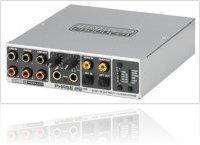 Computer Hardware : Terratec Phase 26 USB, a new 24bit/96kHz Audio & MIDI Interface - macmusic