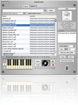 Music Software : AudioFinder 2.4.3 Released - macmusic