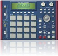Music Hardware : Akai MPC 1000 is coming - macmusic